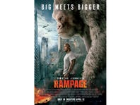 Advance Screening: Rampage