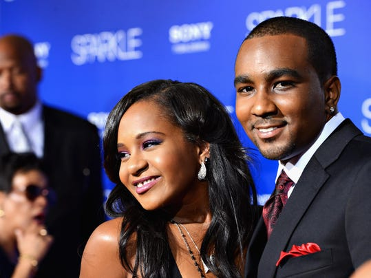 FILE: Bobbi Kristina Brown Moved To Hospice Care