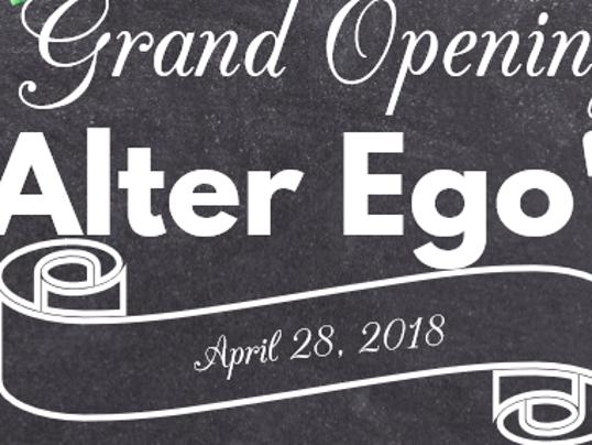Alter Ego's opening night