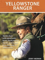 """Yellowstone Ranger"" by Jerry Mernin"