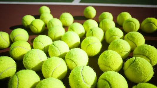 Girls Tennis Roundup: 2014 Shore Conference Girls Tennis Tournament seedings unveiled.