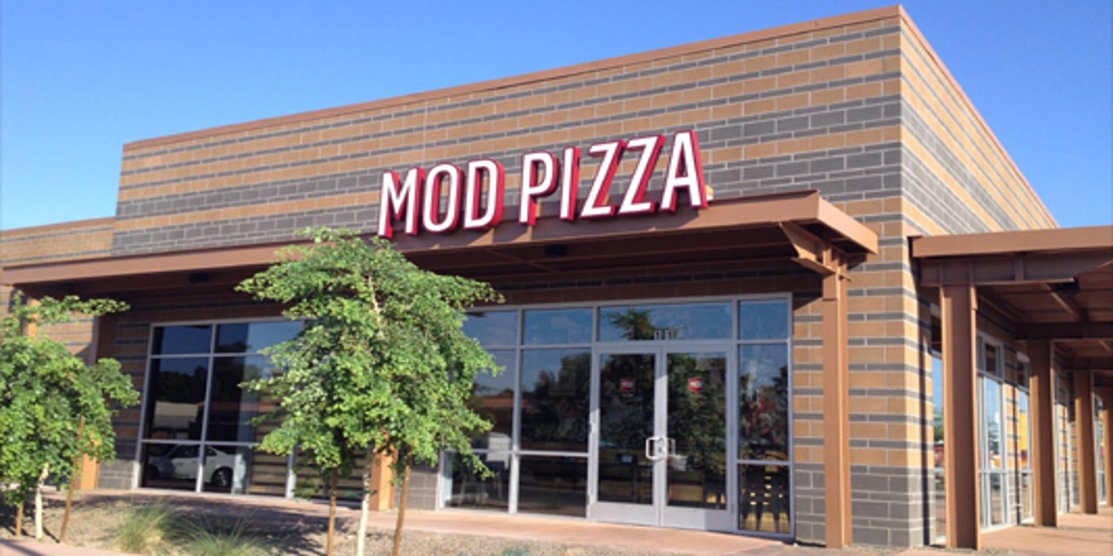 New Restaurants Debut Trocenter Mall