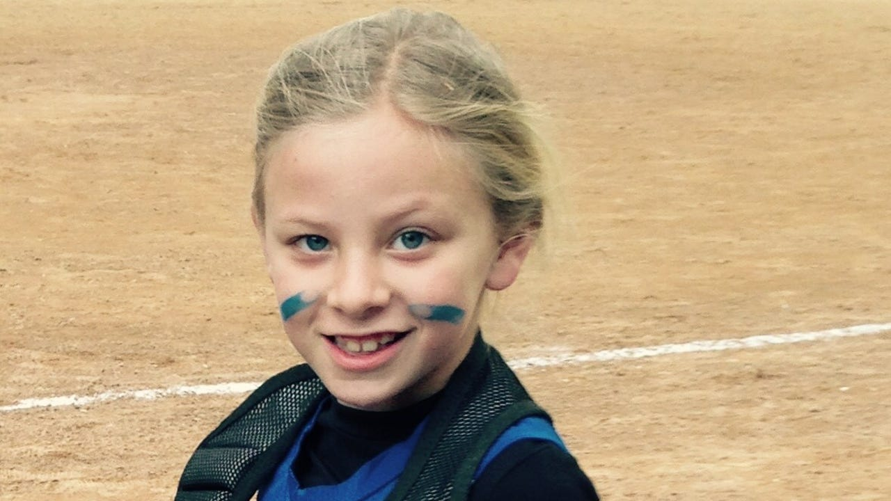 From youth league players to an Olympian, the softball community is rallying for a 9-year-old Long Hill girl who suffered what is believed to be a spinal cord stroke.