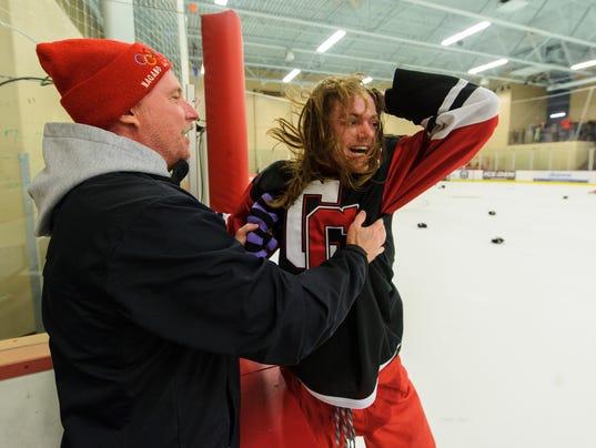 #HShockey