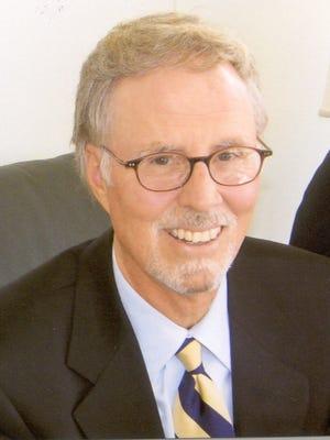 State Superintendent Mike Flanagan.
