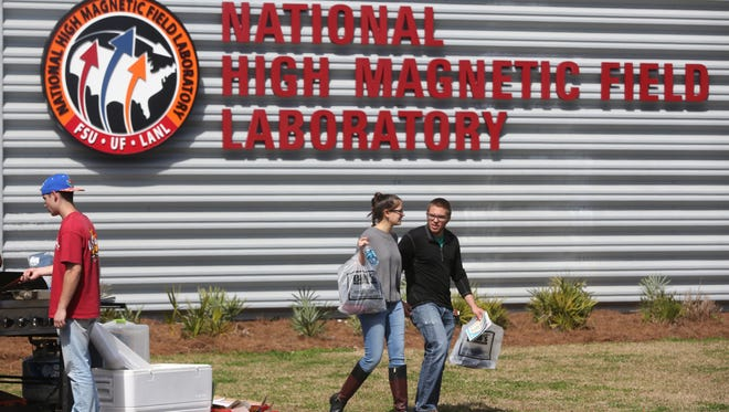The National High Magnetic Field Laboratory at Florida State has been  awarded $5.8 million from the National Institutes of Health to create the NIH Biomedical Technology Resource Center. The announcement comes as FSU earns a record $35.8 million in research grants from the federal agency in federal fiscal year 2017.