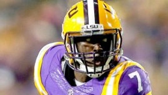 Leonard Fournette is drawing comparisons to Bo Jackson
