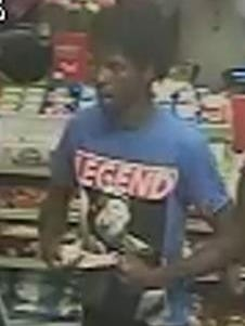 Cincinnati police are asking for the public's assistance in identifying two suspects allegedly involved in an Aug. 17 shooting and robbery.