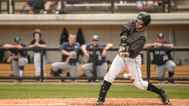 Kyle Wood is Purdue's first All-Big Ten selection since 2012.