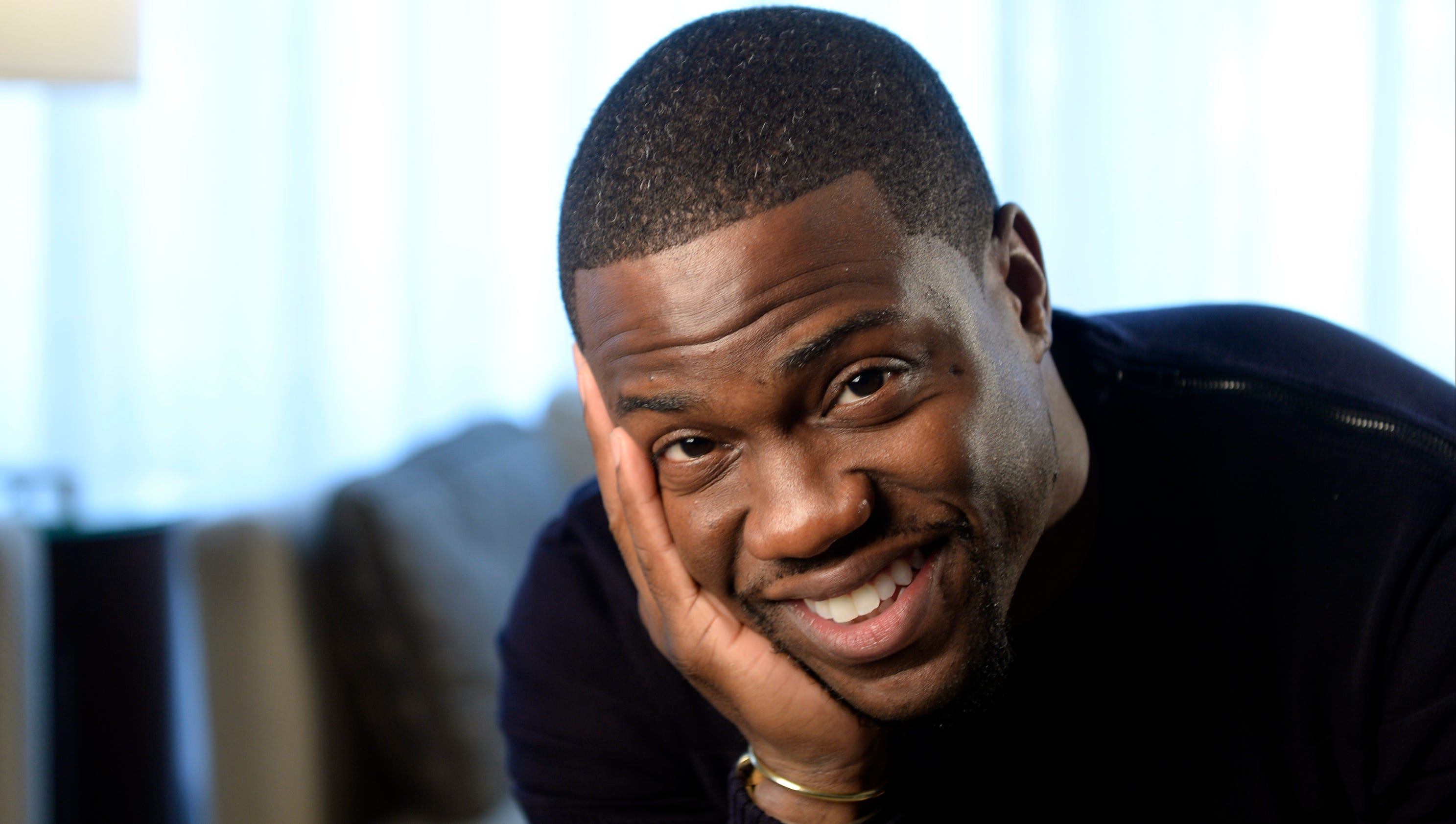 Kevin Hart Is The Biggest Little Man In Hollywood