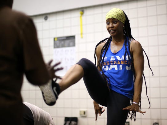 Biggest Mover kicks off weight-loss challenge
