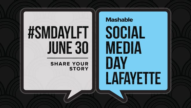 Social Media Day Lafayette offers a full day of social media workshops to the public.