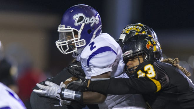 Hendricks County rivals Brownsburg and Avon may benefit from IHSAA's sectional realignment.