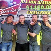 Greystone Castle wins in exciting season-ending bowling Grand Championship