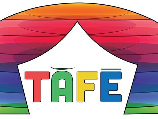 "Theater Arts for Everyone, or TAFE (pronounced ""taffy""),"