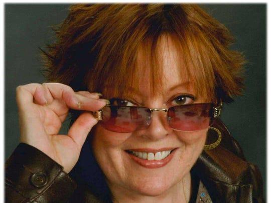 Diane Marie Stuhr