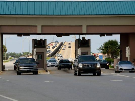 Toll Bridge 1