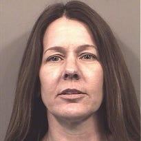 Woman snuck drug into jail with Christmas card, police say