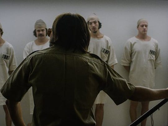 "Power corrupts in ""The Stanford Prison Experiment."""