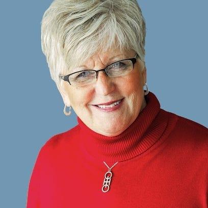 Kay Reiter, director of the Sandusky County Economic