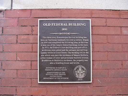 2015 Preserve America Federal Building Plaque.jpg