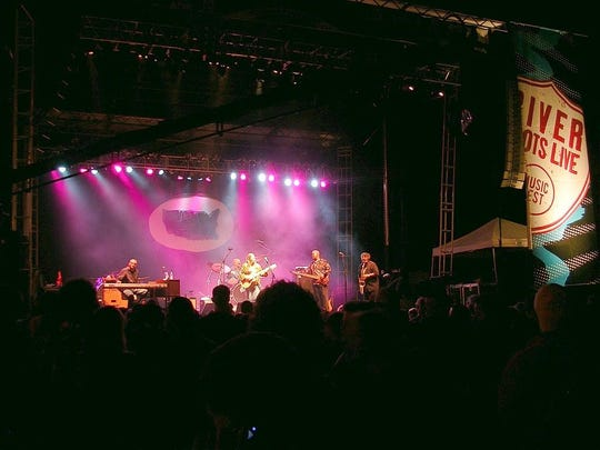 River Roots Live is in Davenport in August.