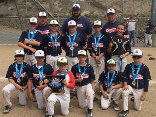 Battle in Bend 4 Champions