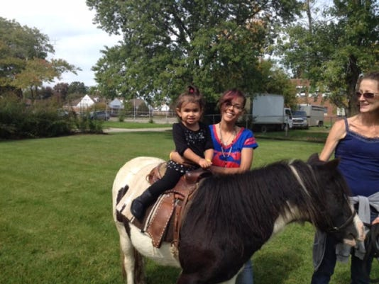 LV Fall Festival - horse and pony rides_1