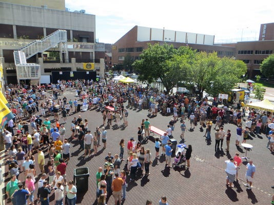 While popular areas of Lancaster -- such as downtown -- have thrived from economic development efforts, other neighborhoods have seen declines, a new report says.