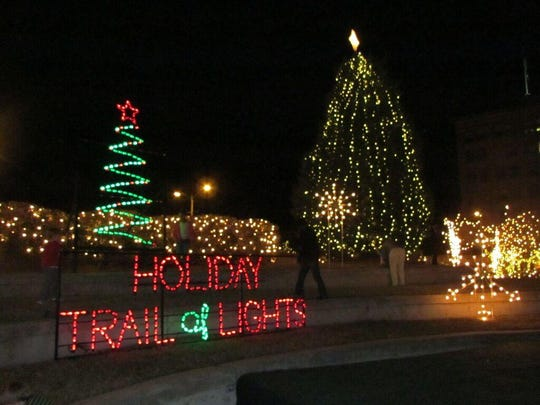 Alexandria's Winter Fete coincides with the region's 12 Nights of Christmas, which kicks off 5 p.m. Dec. 3 with the lighting of downtown Christmas tree at the Alexander Fulton Mini Park.
