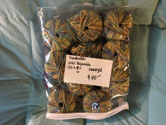 Trendsetter yarn