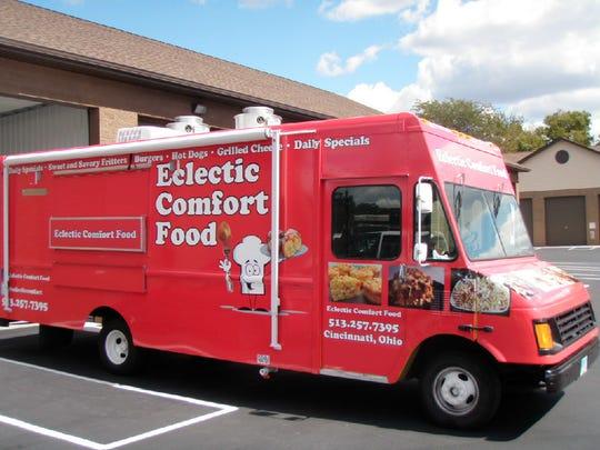 Eclectic Comfort Food