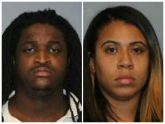 Police: NYC pair used fake ID to buy motorcycles