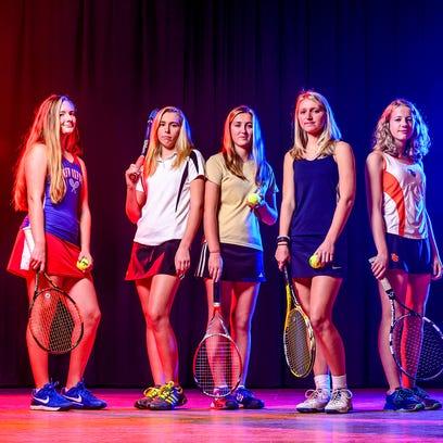 GameTimePA's YAIAA tennis all-stars 2016