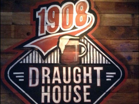 1908 Draught House is one bar to catch the Cubs Wild Card game on Oct. 7.