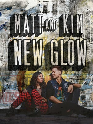 The high-energy duo Matt and Kim are known for their beat-driven blend of hip-hop and pop. They have a huge social media following. You can view their Tweets via Twitter: @mattandkim