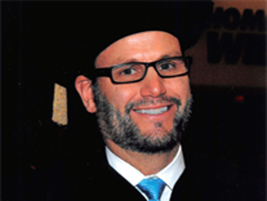Scot Squires, 49, was an accomplished educator and
