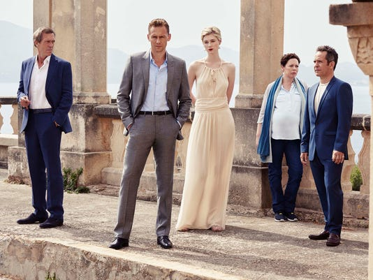 The Night Manager AMC