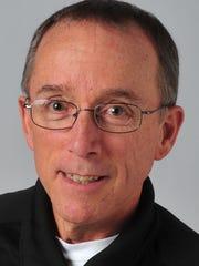 Bill O'Driscoll