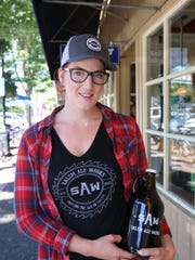 Salem Ale Works will be celebrating its third anniversary this weekend, says Marie Miner.