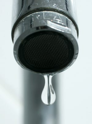 A Jackson boil water notice released Wednesday affects Murrah High School.