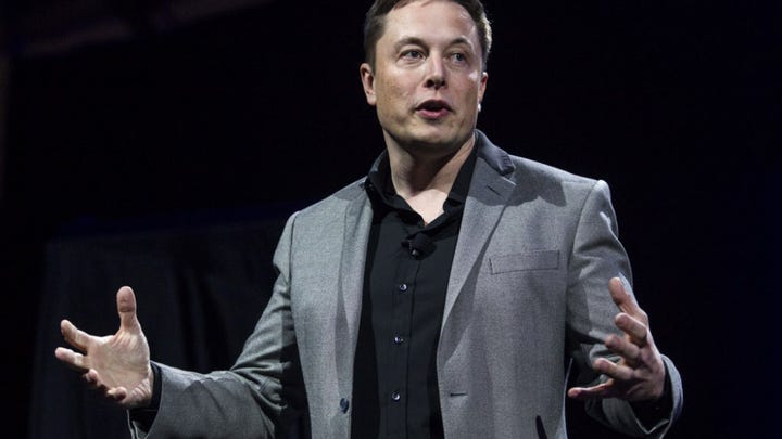 Too scary? Elon Musk's OpenAI company won't release tech that can generate fake news
