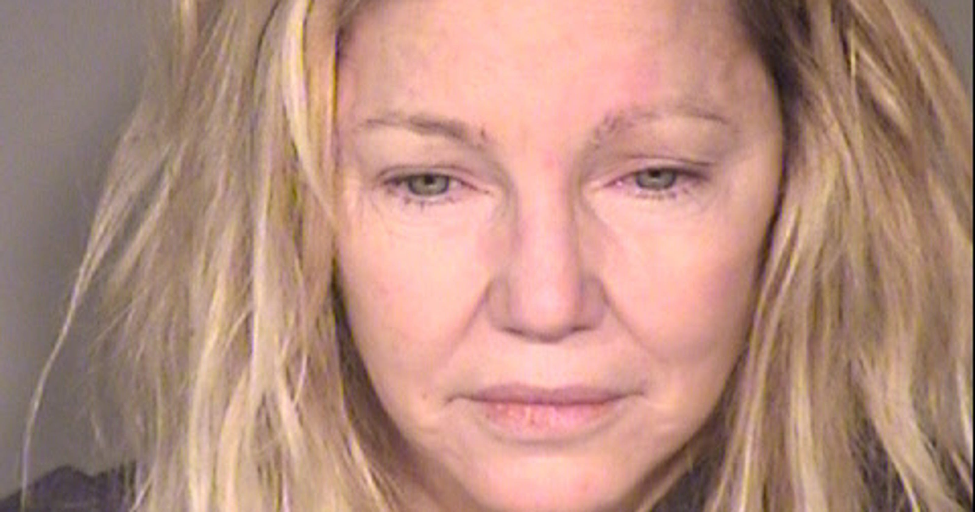 Person hospitalized from Heather Locklear's home after