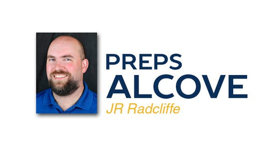 Lake Country Publications Sports Director JR Radcliffe