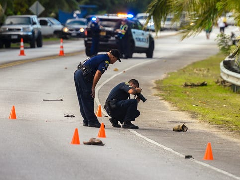 Our View: Police need help solving fatal hit-and-run crashes