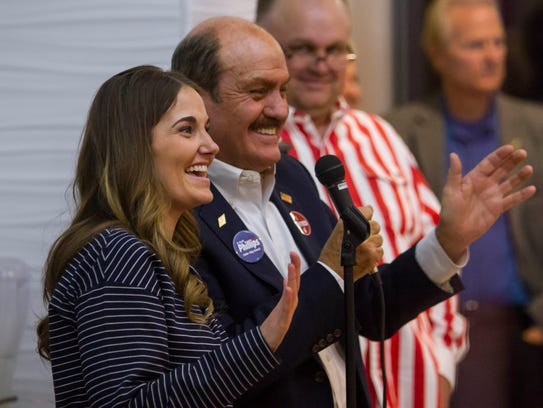 Cedar City mayoral candidate Maile Wilson and council