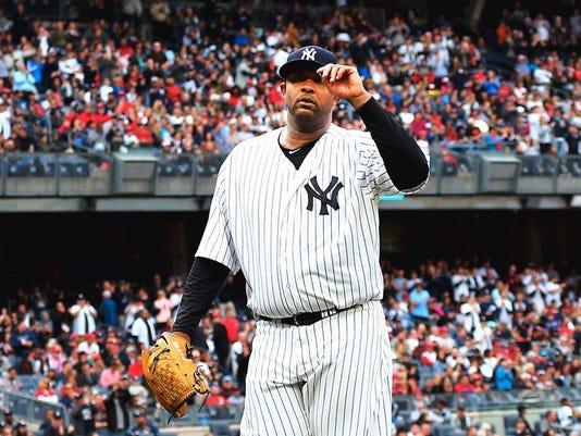 MLB St. Louis Cardinals at New York Yankees