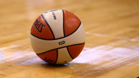 The Mercury open the 2017 WNBA schedule on May 14 against