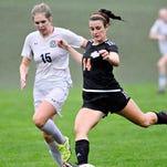 Central York nips Dallastown to claim York-Adams Division I girls' soccer championship