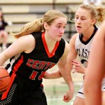Central York's Allison Wagner shines in relative obscurity for Panthers girls' hoops team